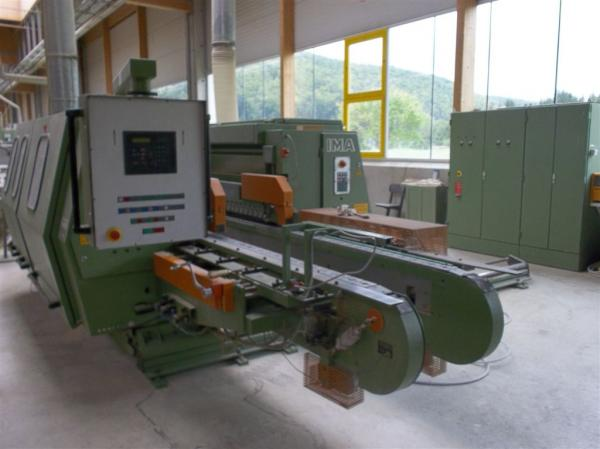 Doppelendprofiler (3.150 x 60 mm)