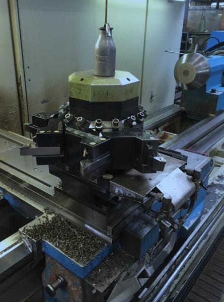 s:ma Maschinen und Anlagen