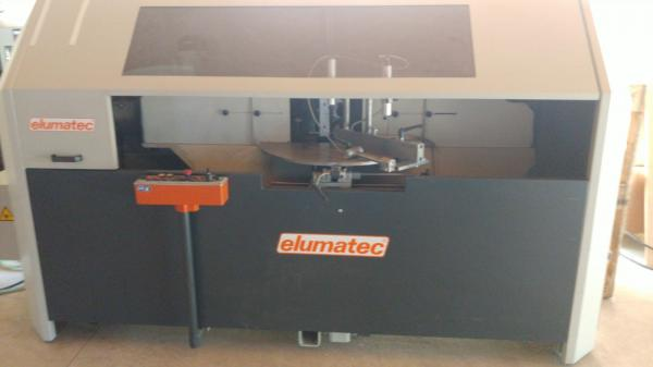 Notching saw